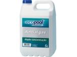 Algicida dupla concentração líquido 5lt