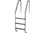 Escada standard inox aisi 316