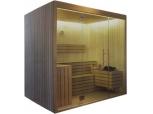 Sauna etna