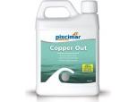 Copper out 1,2kg